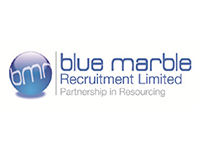 Blue Marble Recruitment Ltd